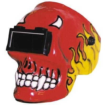 Hoodlum welding helmet