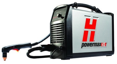 Hypertherm 088016 Powermax 45