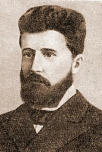Nikolai N. Benardos