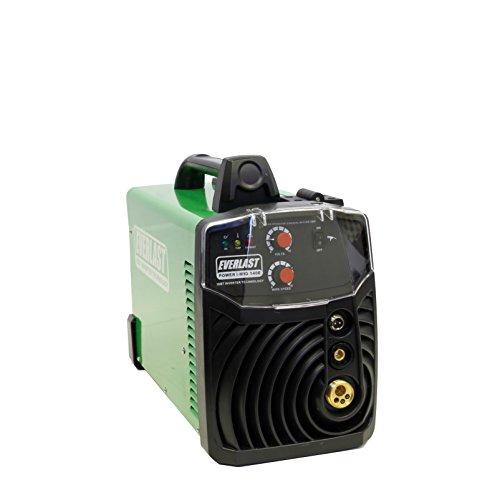 Everlast mig140 MIG welder 110/120 volts