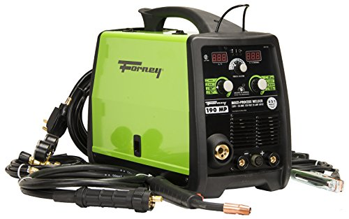 Forney 324 190-Amp