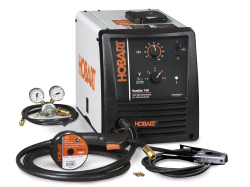 Hobart 500559 Handler 140 MIG