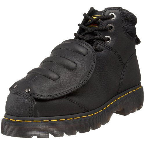 Dr. Martens Men's Ironbridge MG ST Steel-Toe