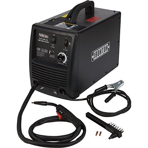 Ironton Flux Core 125 115V