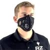 RZ Mask BONUSPACKM1BLKR