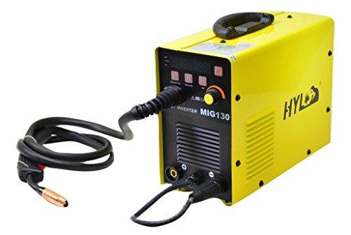HYL MIG130 Combo MIG Welder