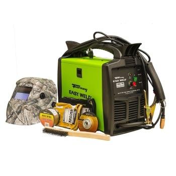 a MIG welder under $1000