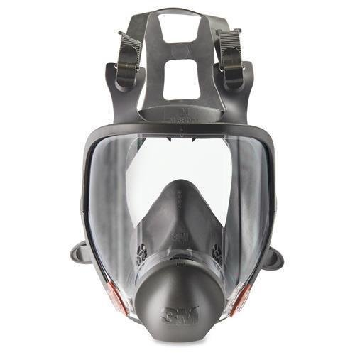 3M Full Facepiece Reusable Respirator 6700/54145