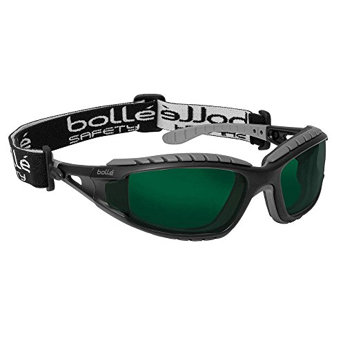 Bolle Safety Shade 5.0 Welding Safety Glasses