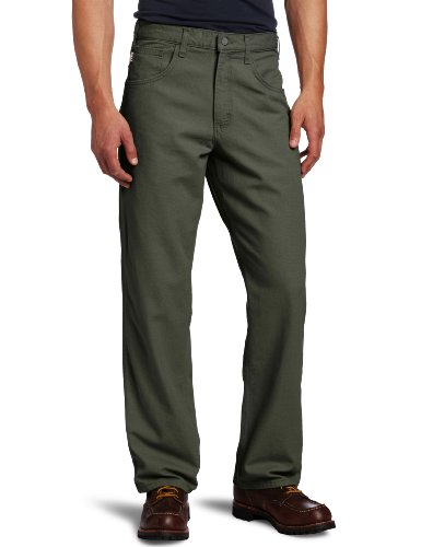 Carhartt Men's Flame Resistant Canvas Pant