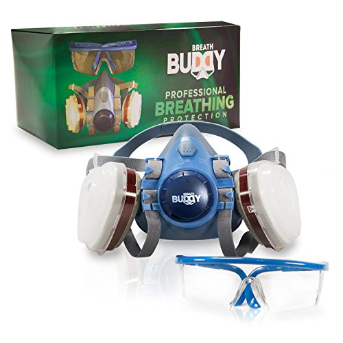 Breath Buddy Respirator Mask