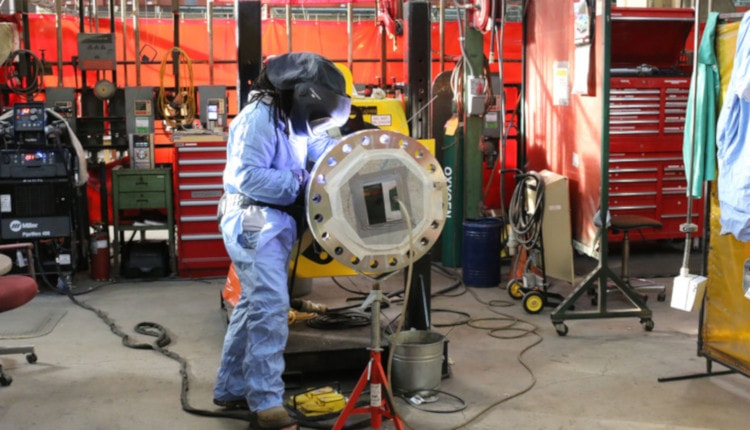6 Side Gig Jobs for Welders & How Much You Can Make