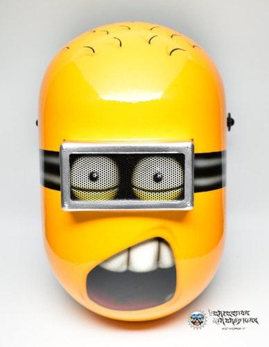 Dual-Eyed Minion