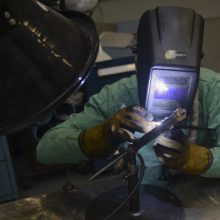 How to Become a Professional Welder How Much You Can Make