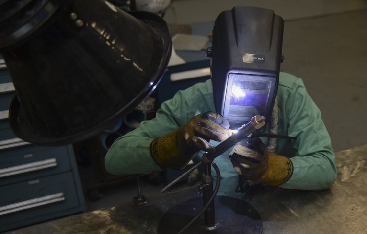 How to Become a Professional Welder & How Much You Can Make