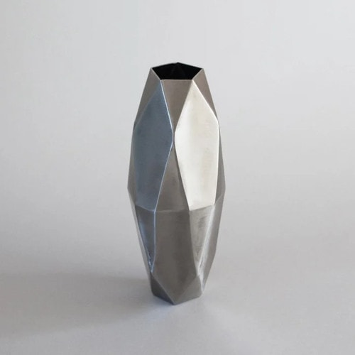 Stainless Steel Vase