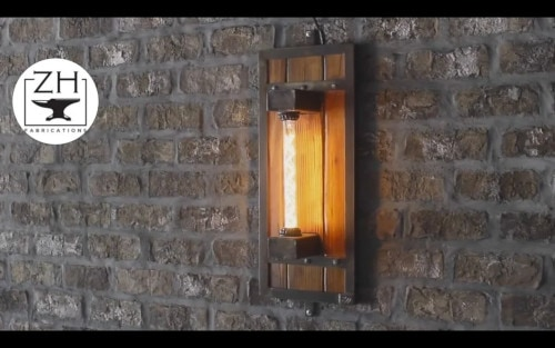 Stunning Outdoor Light