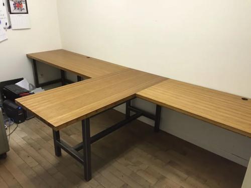 Tee Desk
