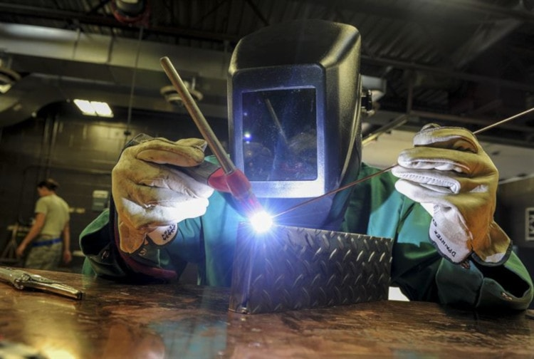 Welding & Fabrication Business Ideas to Make a Profit