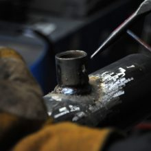 What Causes Welding Spatter and How Do You Reduce It