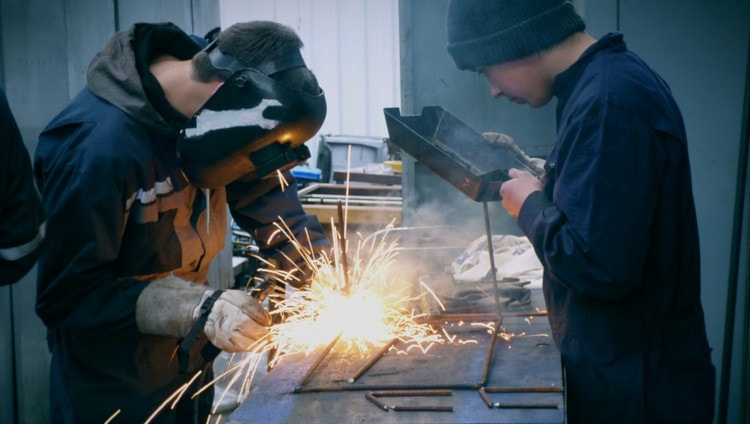 Brazing vs Soldering vs Welding: What's the Difference ...