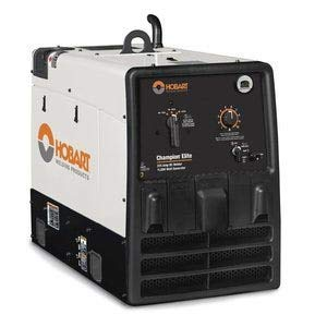 Hobart Champion Elite Welder/Generator - 23 HP, 11,000 Watts, Model# 500562