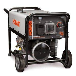 Hobart Champion 145 Welder/Generator - 10 HP, 4,500 Watts, Model# 500563