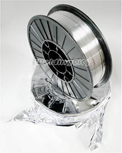 WeldingCity E71T-GS Flux-Core Gasless Mild Steel MIG Welding Wire