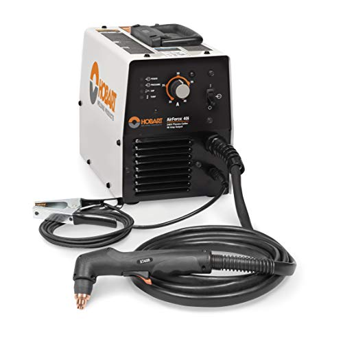 Hobart 500566 Airforce 40i Plasma Cutter 240V