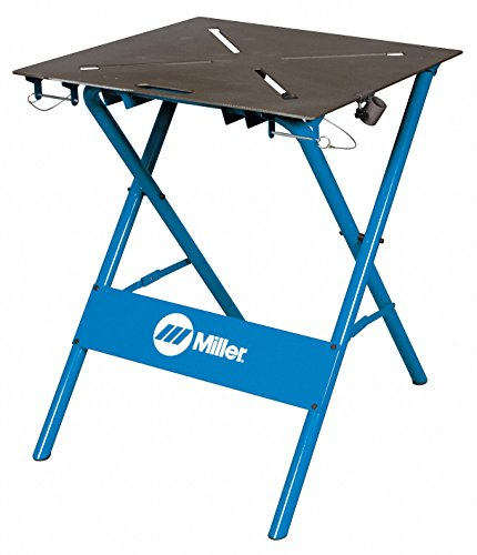 Miller Portable ArcStation 29x29 Workbench (300837)