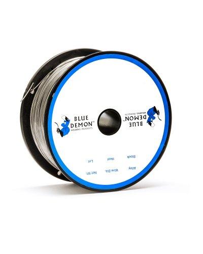 Blue Demon E71TGS Gasless Flux Core Welding Wire