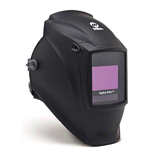Miller 281000 Digital Elite Auto Darkening Welding Helmet