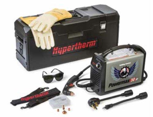 Hypertherm 088079 Powermax30 XP Hand Plasma Cutter System