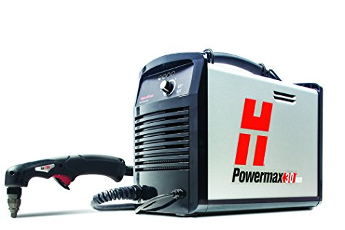 Hypertherm 088096 Powermax 30 AIR Hand System with 15' Lead