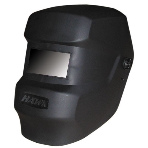 ArcOne H-0300 Black Hawk Passive Welding Helmet