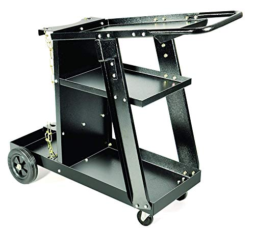 Hot Max WC100 Welding/Plasma Cutter Cart