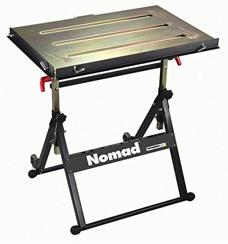 Strong Hand Tools Nomad Portable Welding Table (TS3020)