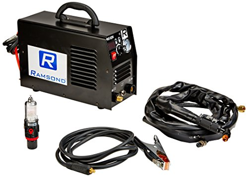 Ramsond CUT 50DX Digital Inverter Air Plasma Cutter