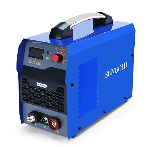 SUNGOLDPOWER 50A Air Plasma Cutter Inverter