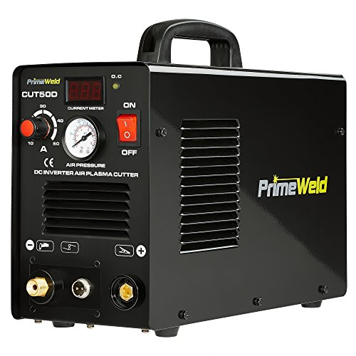 PRIMEWELD CUT50 Portable Inverter Plasma Cutter