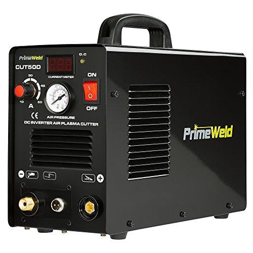 PRIMEWELD CUT50 Portable Inverter Plasma Cutter