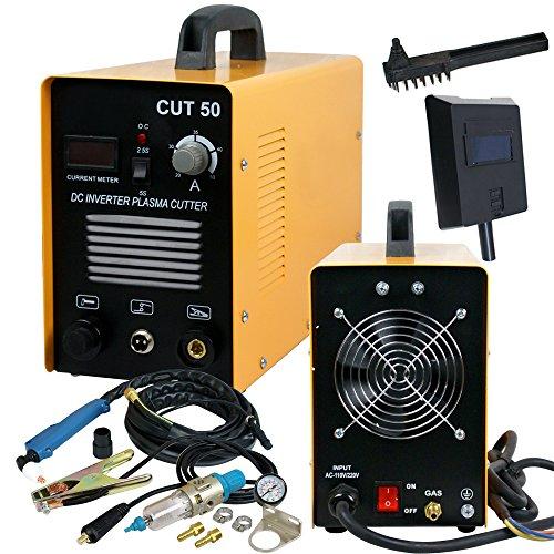 SUPER DEAL DC Inverter Plasma Cutter (CUT 50)