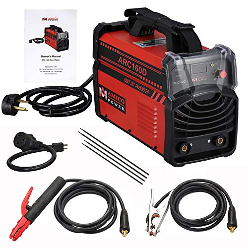 Amico ARC-160D Inverter STICK Welder