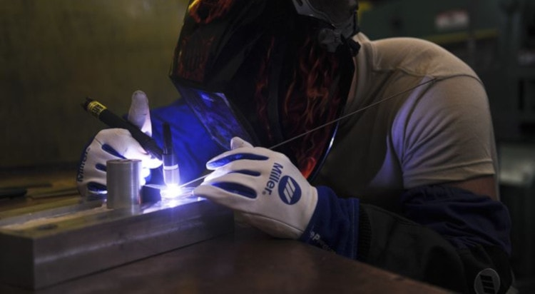 8 Improvements to Your Stainless Steel TIG Welding