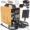 ARKSEN MIG-130 Flux Core Wire DIY Home Welder