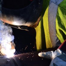 Types of Welding Gases & What They're Used For