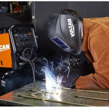 a multi-process welder