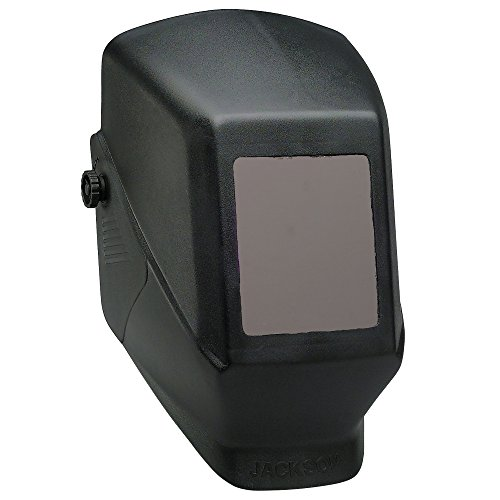 Jackson Safety Fixed Shade 14975 W10 HSL 100 Welding Helmet