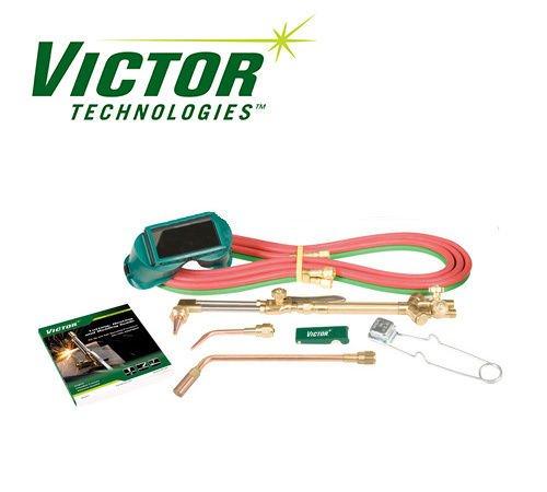 Genuine Victor Torch Kit Cutting Set
