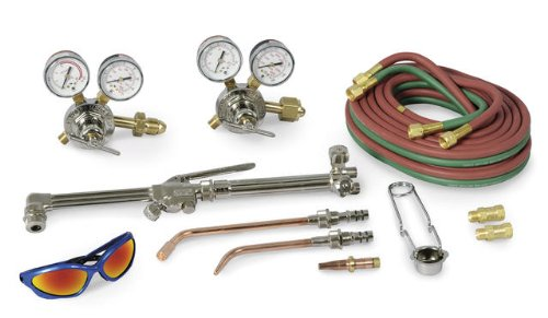 Miller Torch Oxy-Acetylene Tough Cut Outfit
